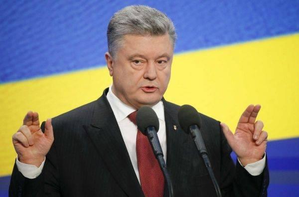 Порошенко больше не нужен Украине