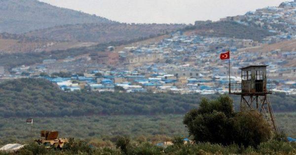 Турки готовят аннексию Идлиба