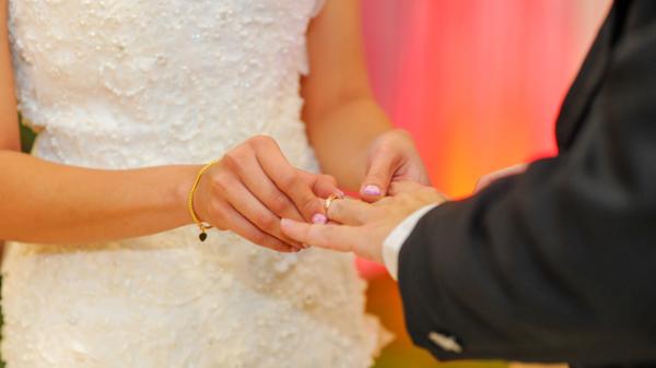 В России предложили обязать молодожёнов заключать брачный контракт перед свадьбой