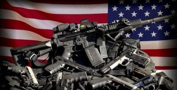 Самое мощное оружие в мире продолжает оставаться в руках Вашингтона