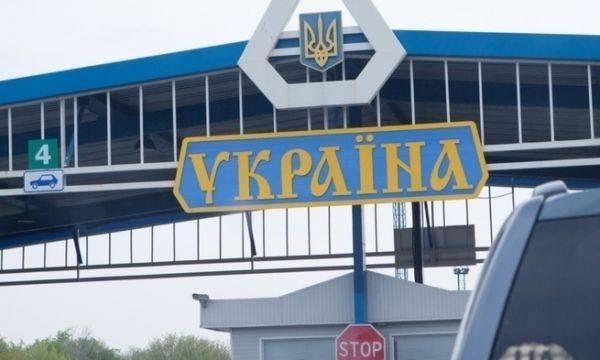 Кто крышует контрабанду леса на Украине?