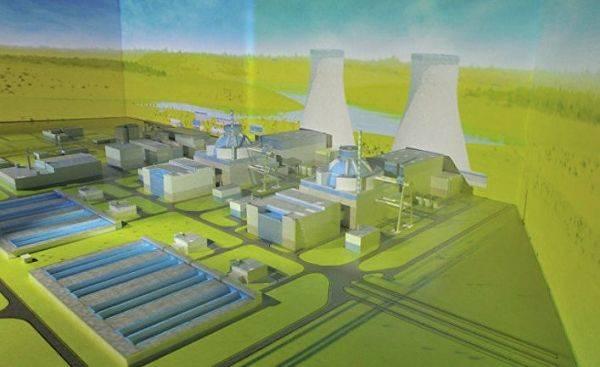 Россия — мировой лидер по экспорту атомных реакторов