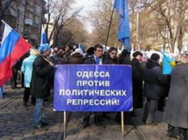 Накануне выборов Одессу и Мариуполь ожидает «зачистка»