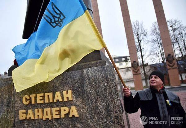 На Украине создан монстр, который назначит победителя выборов