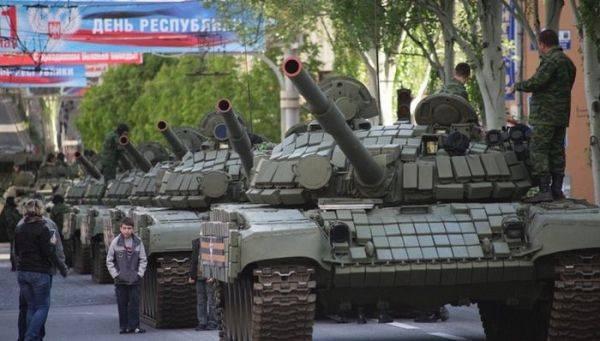 В ГУР Украины объяснили, почему армия ЛДНР сильнее контингента НАТО в Европе