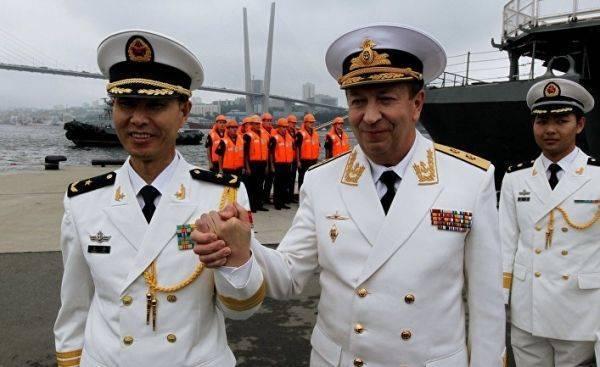 Военно-морские силы США готовятся воевать с Россией в Северной Атлантике