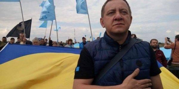 Меджлисовский пропагандон устроил феерическую антироссийскую истерику