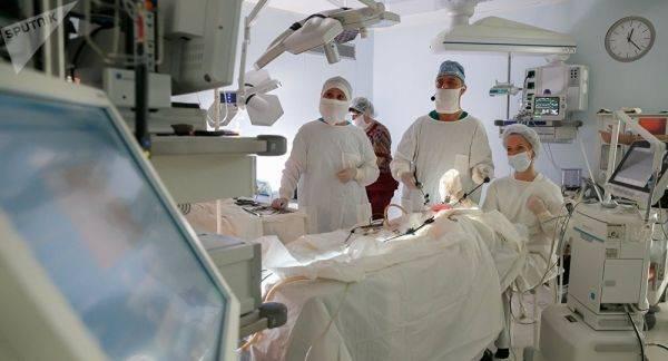 «Я знал, что это будет что-то адовое»: американец о российских больницах