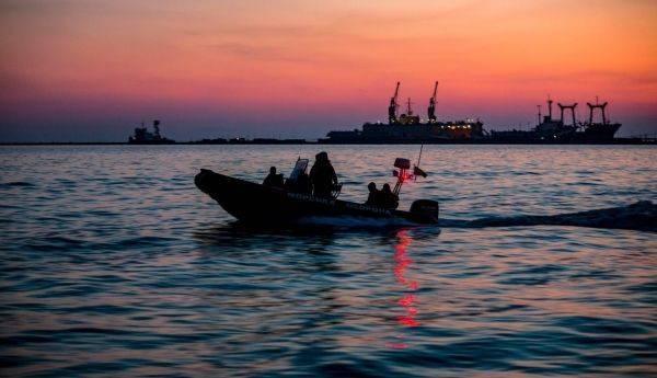 Русское Азовское море