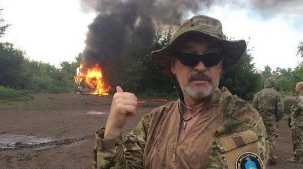 «Россия должна открыто пойти войной против Украины» – Тука