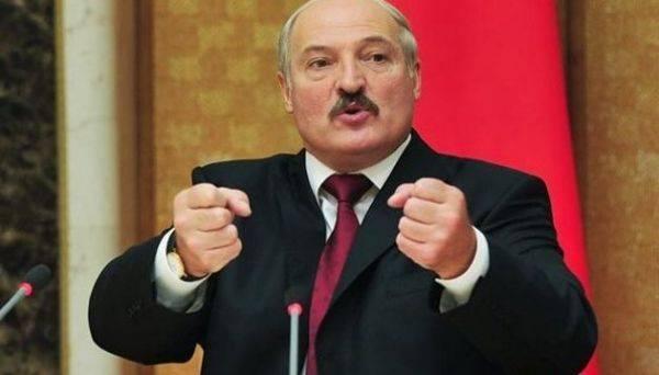 Лукашенко взялся за рванувших на заработки белорусов