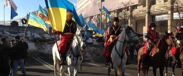 После выборов Украина будет раздроблена на феодальные княжества
