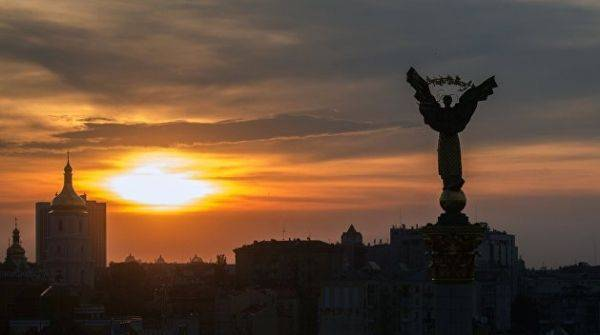 Дважды независимая Украина