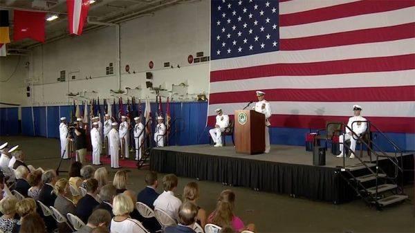 США возродили Второй флот для сдерживания России в Атлантике