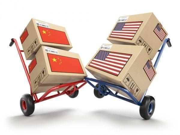 Американо-китайские санкции: Окно возможностей в войне зеркал