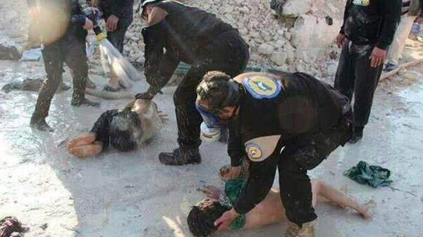 Сирию собираются бомбить как заложника израильских политических комбинаций