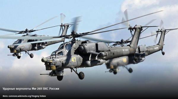 Летающая броня: почему новый вертолет для ВДВ назвали боевой машиной