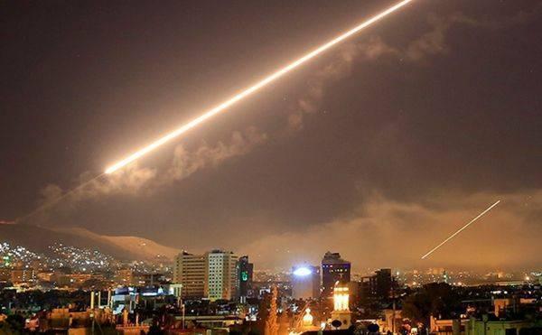 Угрозы США о ракетном ударе по САР – попытка защитить боевиков в Идлибе