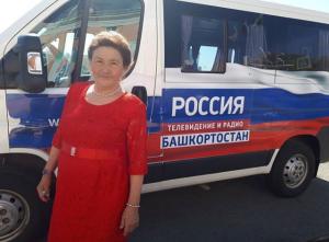 Как стать звездой… в 70 лет? Секреты воплощения Мечты из Башкортостана