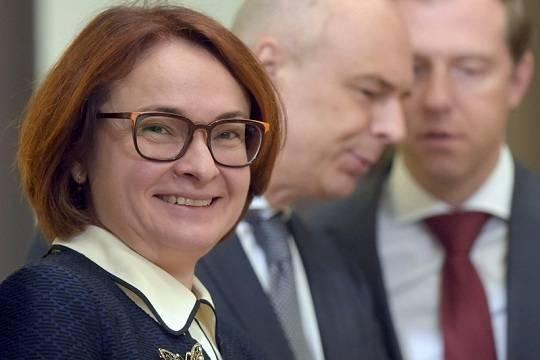 Набиуллина отправит российскую экономику в рецессию