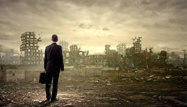 Банкиры и ТОП-руководители знают, что надвигается, и лихорадочно готовятся к этому! Уже скоро?