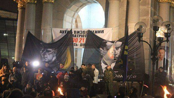 Вперёд в прошлое: Украина по-корейски