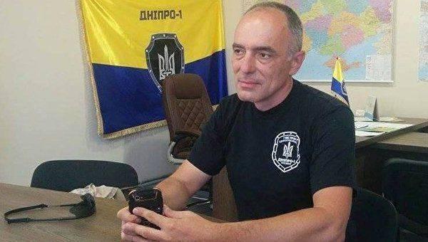 Украинский волонтёр Касьянов: Нас готовят к капитуляции