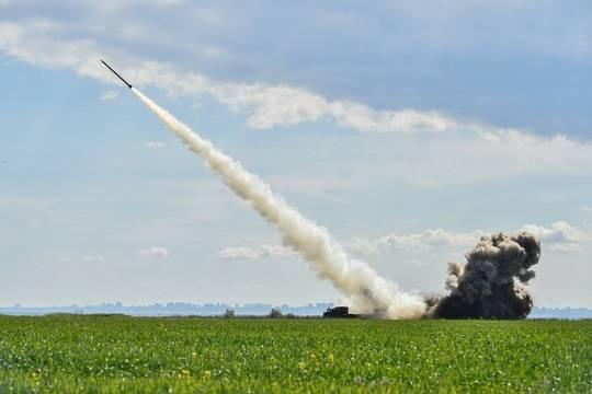 Украинские ракеты «достанут» до Москвы и Питера