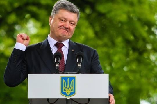 Победила жадность: Как Порошенко перекрыл кораблям НАТО путь в Азовское море