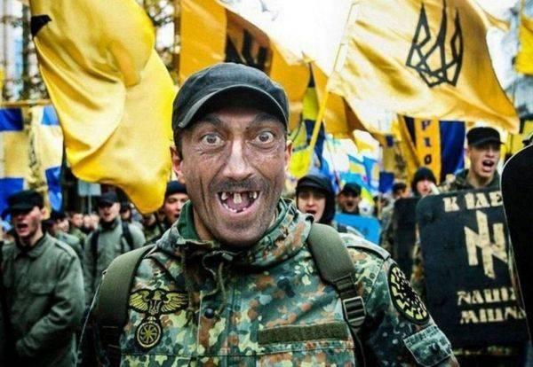Украина: праздник заканчивается…