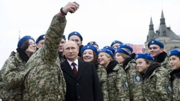 «Авторитаризм России не навязан сверху»