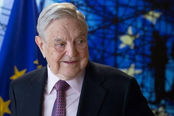 У Сороса бьют тревогу – Россия хочет превратить Украину во «вторую Венгрию»
