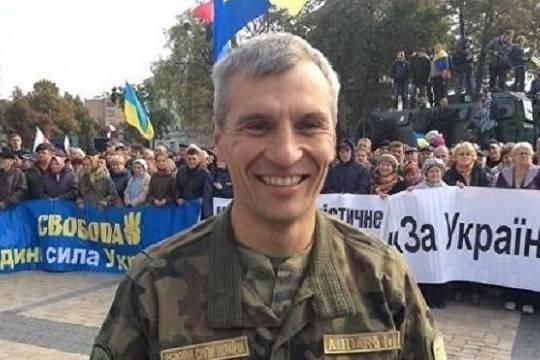 Друг Морды – кандидат в президенты Украины