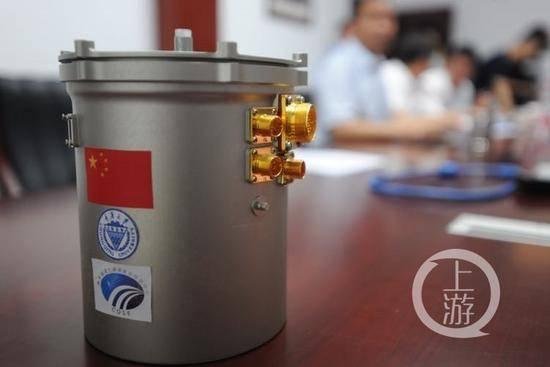 Китайская миссия на обратную сторону Луны будет запущена 7 декабря