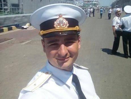 Задержанные на катерах СБУшники были карателями на Донбассе