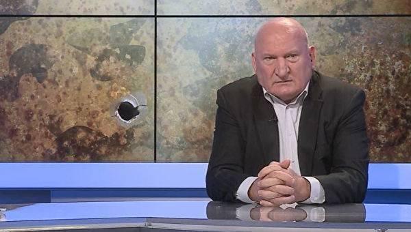 Генерал заявил об уникальных возможностях Украины создать ядерное оружие