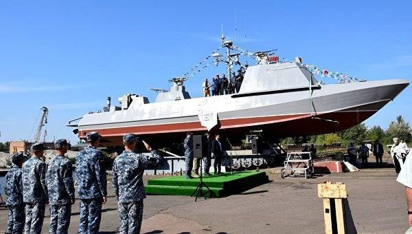 Украинский военный флот – иллюзия и реальность