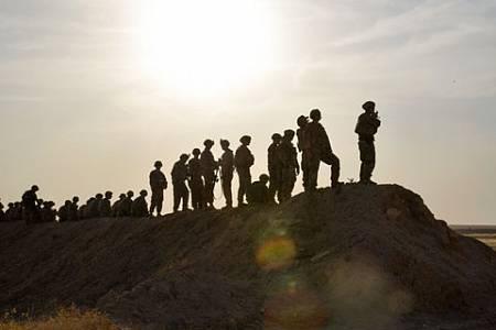 США не для того создали в Сирии 17 баз, чтобы их оставить