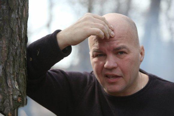 Ковтун испугался, что попал на Миротворец и начал оправдываться на украинском ТВ