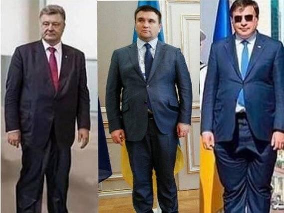 «Климкин наряжается в пиджаки убитых пленных» – Червоненко
