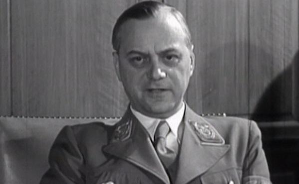 Как Третий рейх планировал управлять землями СССР. План Розенберга