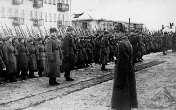 «Оживающий дот»: что потрясло немецких солдат в бою с подольскими курсантами