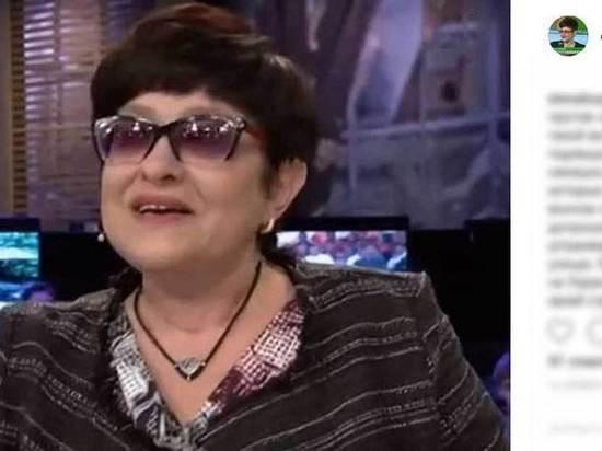 Шаргунов: Елена Бойко стала жертвой доносов украинской диаспоры