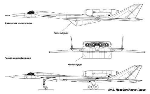 «Адский косильщик»: Нереализованный проект опытного штурмовика специального назначения М-25