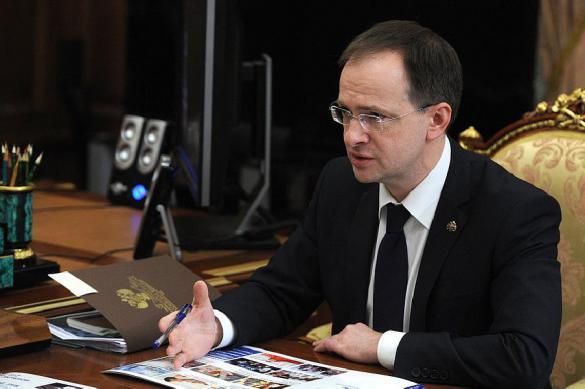 Министр культуры: вход в интернет будет только по паспорту