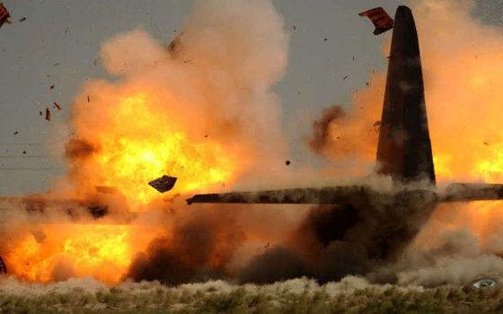 Что будет, если сбить разведчик НАТО у границ России