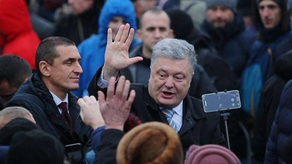 Пиррова победа Петра Порошенко
