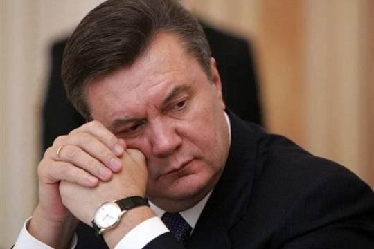 Почему Кремль не помог Виктору Януковичу