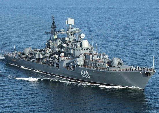 «Москитный» флот России