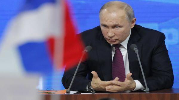 Foreign Policy Journal: человечность и самообладание Путина спасли мир от войны